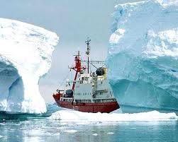 Order Antarctic Explorer tour