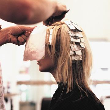 Как мелирование влияет на волосы