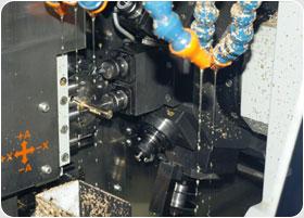 Order Sliding Head CNC Lathes