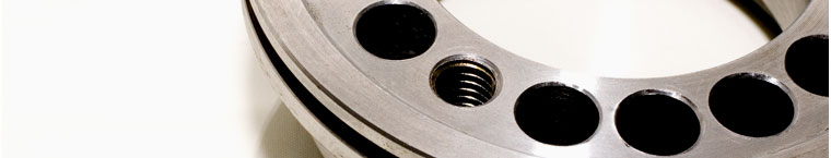 Order Machining Services