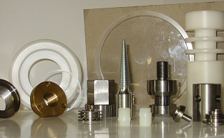 Order CNC Turning Services
