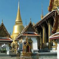Order Bangkok and Pattaya Package