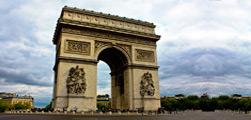 Order Paris City Break Tour