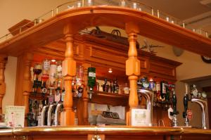 Order Cricketers' Bar