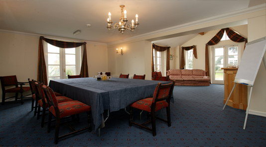 Order Conference rooms