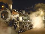 Order Rovos Rail tour
