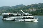 Order China and Yangtze cruise