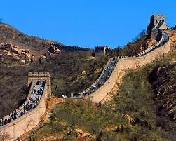 Order Wonders of China tour