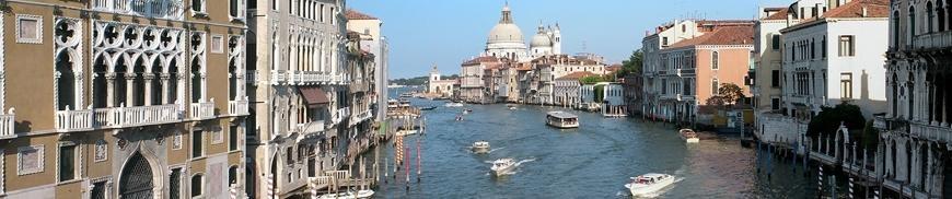 Order Italy holidays