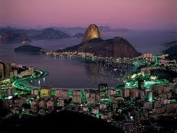 Order Brazil holidays