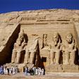 Order Egypt with Cruise+Train+Coach+Air tour