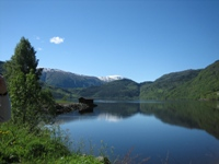 Order Norway tour including Cities, Mountains and Fjords