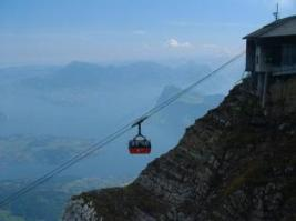 Order Switzerland tour including Lake Lucerne and Mountains