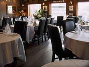 Order Restaurant
