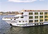 Order Cairo & Nile Cruise