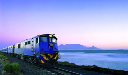 Order Luxury Rail Journeys