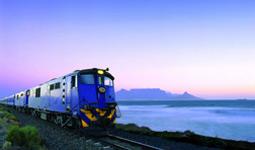 Order Luxury Rail Journeys