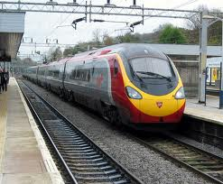 Order Booking train tickets