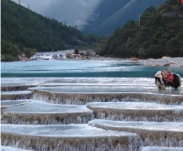 Order Yunnan Discovery tour