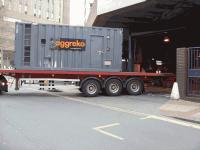 Order Diesel Generator hire