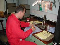 Order Calibration Services