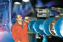 Order Liquid Flow Calibration Laboratory Services