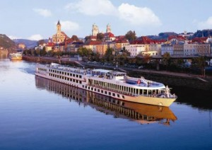 Order Viking River Cruises