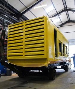 Order Air Hire compressor Oil Free Rental