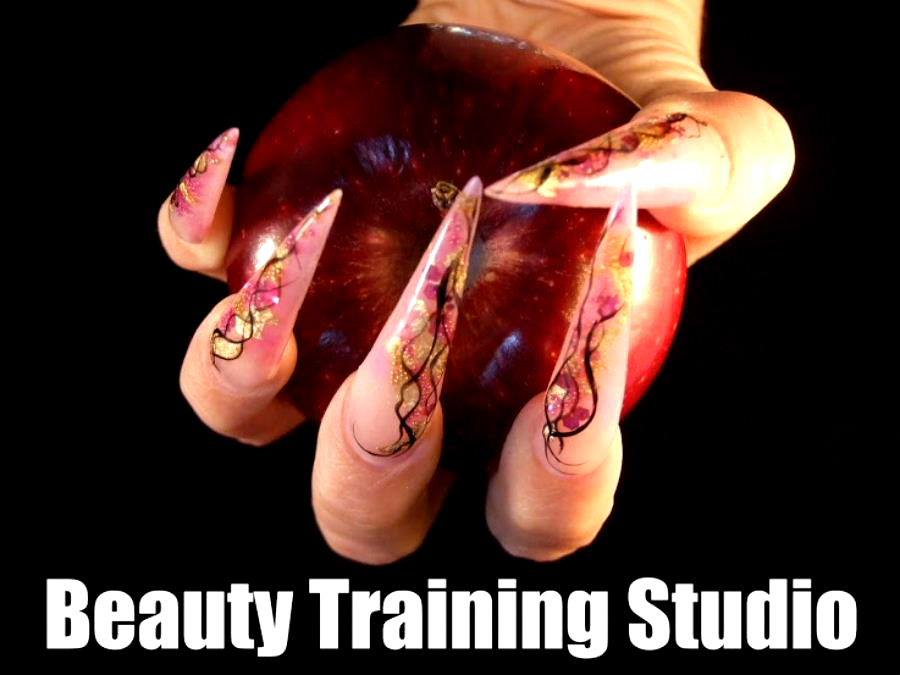 Order Nail Courses & Beauty Training London