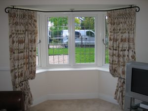 Order Fitting Curtain Tracks and Poles