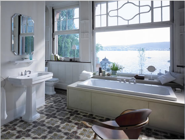 Order Bathroom Duravit 1930 Series in Edinburgh United Kingdom ...