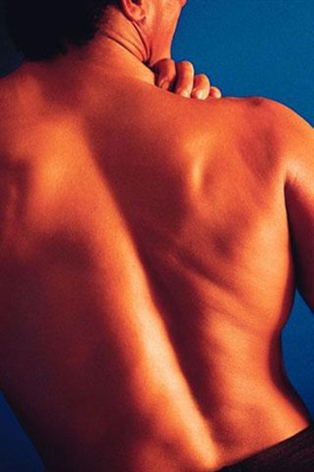 Order Back Pain Clinic