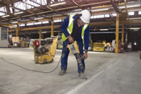 Order Warehouse and Industrial Floor Joint Repairs