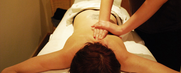 Order Massage Therapies