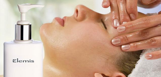 Order Facial Treatments