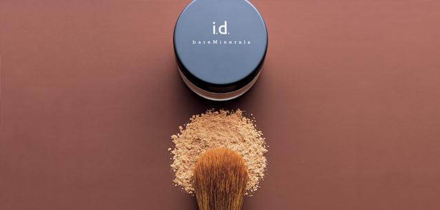 Order Bare Minerals Make-up