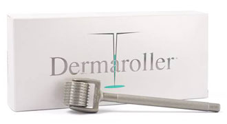 Order Dermaroller Treatments