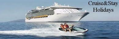 Order Cruise and Stay Holidays