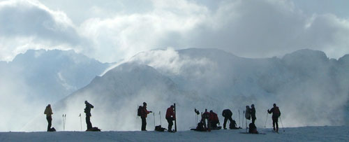 Order Skiworld Tailor-Made Holidays