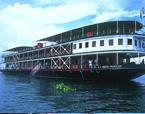 Order Pandaw Cruises
