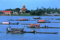 Order Postcard from Vietnam and Cambodia tour