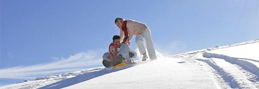 Order Family Ski Holidays