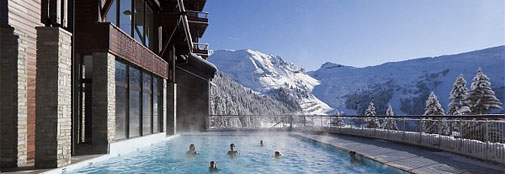 Order Luxury Ski Apartments booking