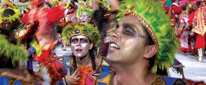 Order Rio Carnival Tours