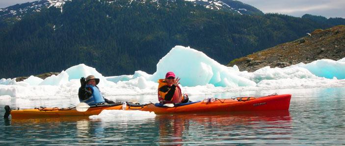 Order Alaska Adventure tour