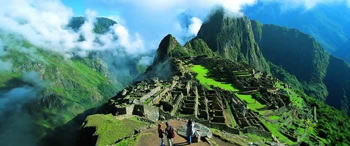 Order Peru Adventure tour
