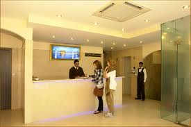 Order Hotels booking