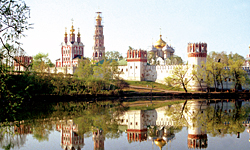 Order Classic Russia Holiday Tour