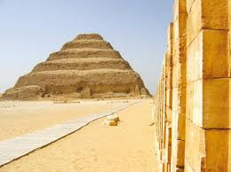 Order Pyramids to Petra tour