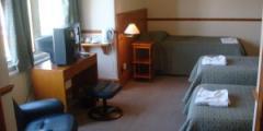 Treble Rooms